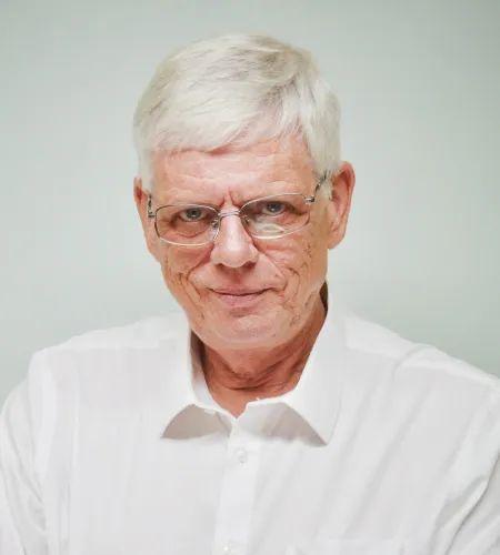 Gert Visser